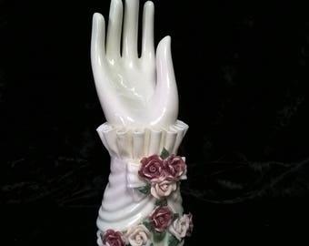 Victorian Hand
