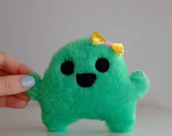New cute cactus plush doll