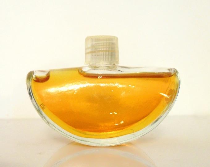 Vintage Perfume 1970s Sweet Honesty by Avon 0.75 oz Cologne Splash Retro Women's Fragrance