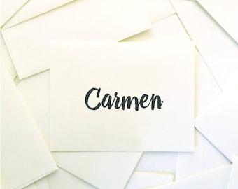 Reseved for Carmen (15) Rachel Suite Invites