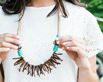 Ziggy Necklace