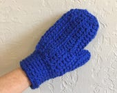 One Mitten to Match a Bee...