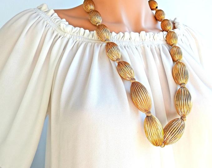 Vintage necklaces, vintage, a nice  women gift