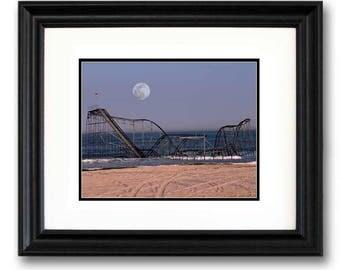 Ocean Coaster Moon