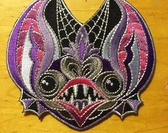 Floodland Bat Patch