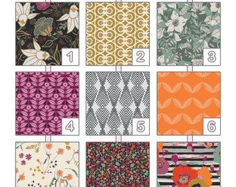 Changing Pad Cover ... { Spices Fusion } AGF Studio