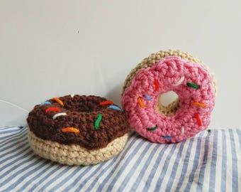 Mini Decorative Donut