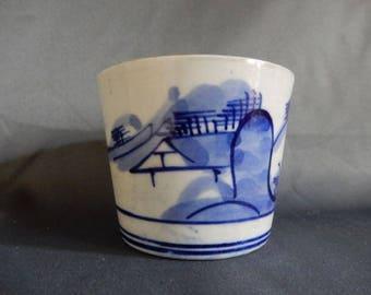 Japanese Antique Soba Choko