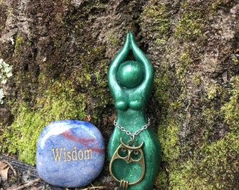 Sacred Tools Spring Cleaning: