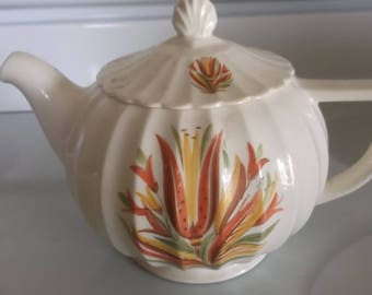 Limoges Jamaica Tea/Coffee Pot