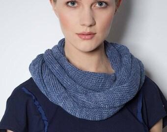 Chimney scarf
