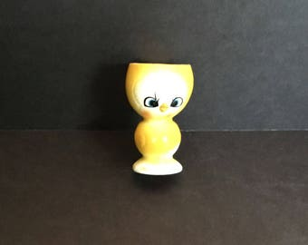 Vintage Peep Egg Cup