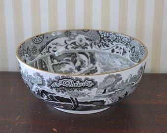 Vintage Ceramic Bowl