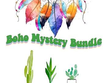 Boho Mystery Bundle