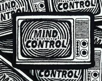 Mind Control patch