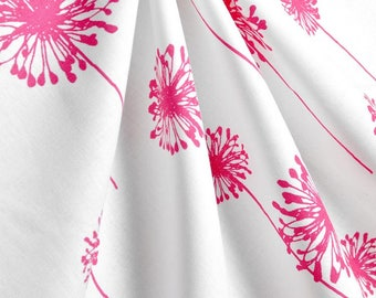 Pink Window Treatments/Pink Curtain Panels/Window Curtains/Window Treatments/Pink Curtains/Window Curtain Panels