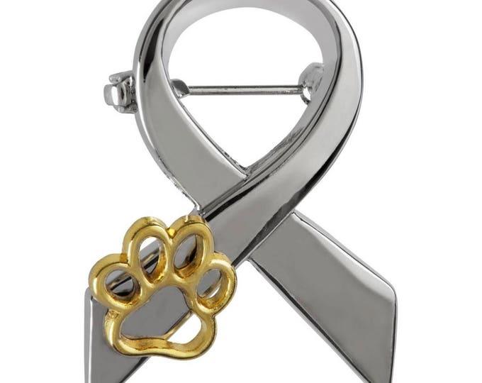National pet Memorial Day remembrance pin