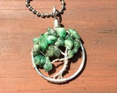 Tree of Life Pendant | Gr...