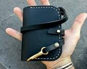 Wallet biker belt Baldo.
