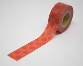 Masking Tape 15mm x 7m