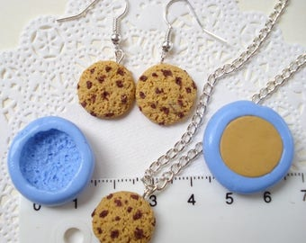 for small COOKIES silicone cake mold