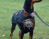 DOG Raincoat DURANGO stylish for large Breeds