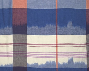 Big Love in Primary (Woven Fabric) by Anna Maria Horner from the Loominous collection for Free Spirit #WOAH006.PRIMA by 1/2 yard