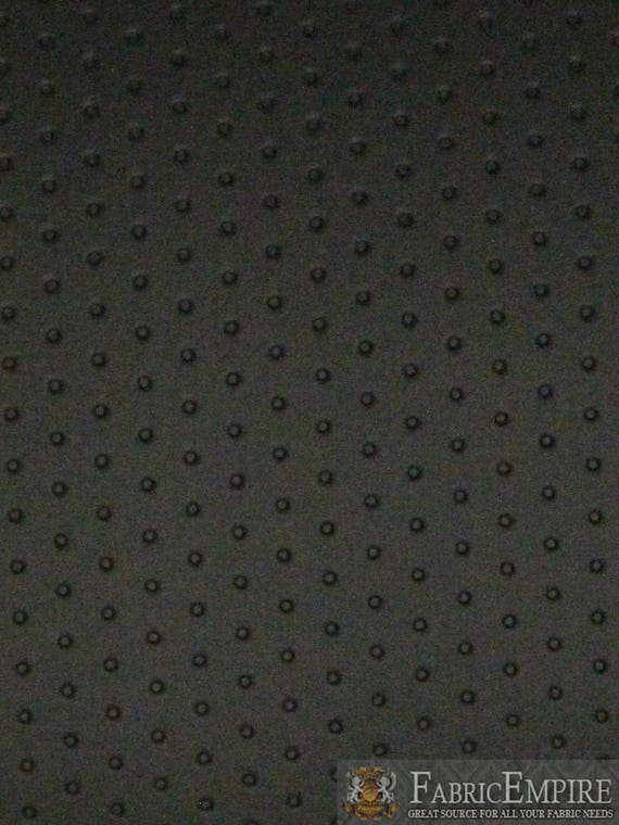 Vinyl Upholstery Embossed Perforated Look Fabric Quot No Holes