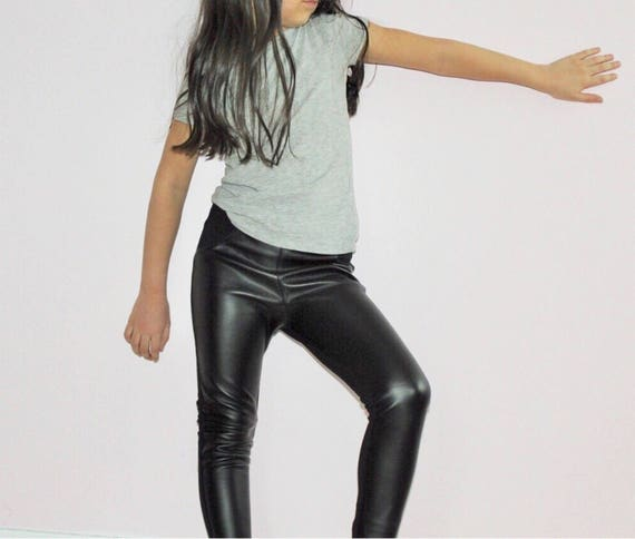 Find great deals on eBay for kids leather leggings. Shop with confidence.