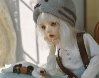 MaskcatDoll  *Feline* 26cm Height BJD Doll