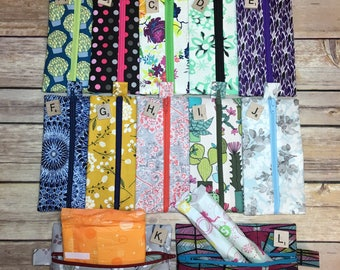Tampon Pouch, Tampon holder, Tampon case, Feminine Products Pouch, Tampon Bag, Tampon case, Toiletry bag, feminine products holder,