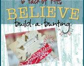 Custom Believe Build a Bu...