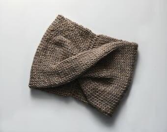 Ready to ship! Turban style headband