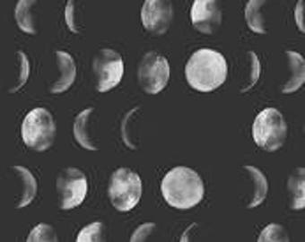 Moon Phases | Pre-Order Minky |  Menstrual, postpartum, incontinence Pads, Pampered Shop