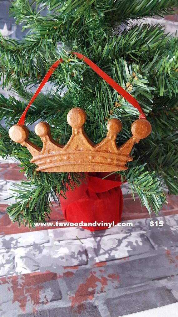 Crown, jesus, princess,  gifts, ornament, graduation, gift for boy, gifts for men, gift for women, gifts for girls, bible, Chrismas, wood