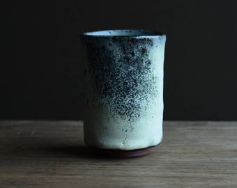 Yunomi - tea cup. Made from local native clay from The Dingle Peninsula. #221