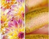 Fantasmic Flakies opnieuw bevoorraden Spring Bouquet beperkte tijd beschikbaar 10ML