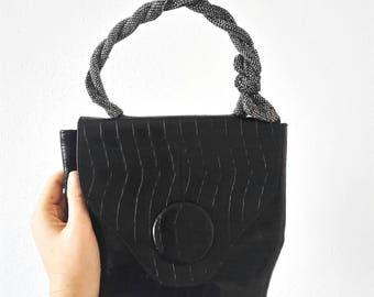 Sisley's designer handbag, 90 years old