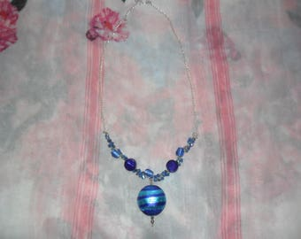 1 Handmade Necklace for special gift for special someone