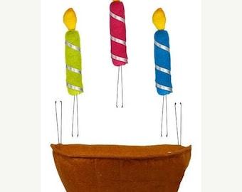 SALE Cupcake wreath enhancement kit, cupcake wreath decor, birthday wreath enhancement kit, birthday wreath, cupcake wreath decor, wreath