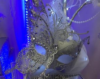 Mask for masquerade ball