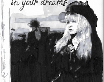 Stevie Nicks - In Your Dreams