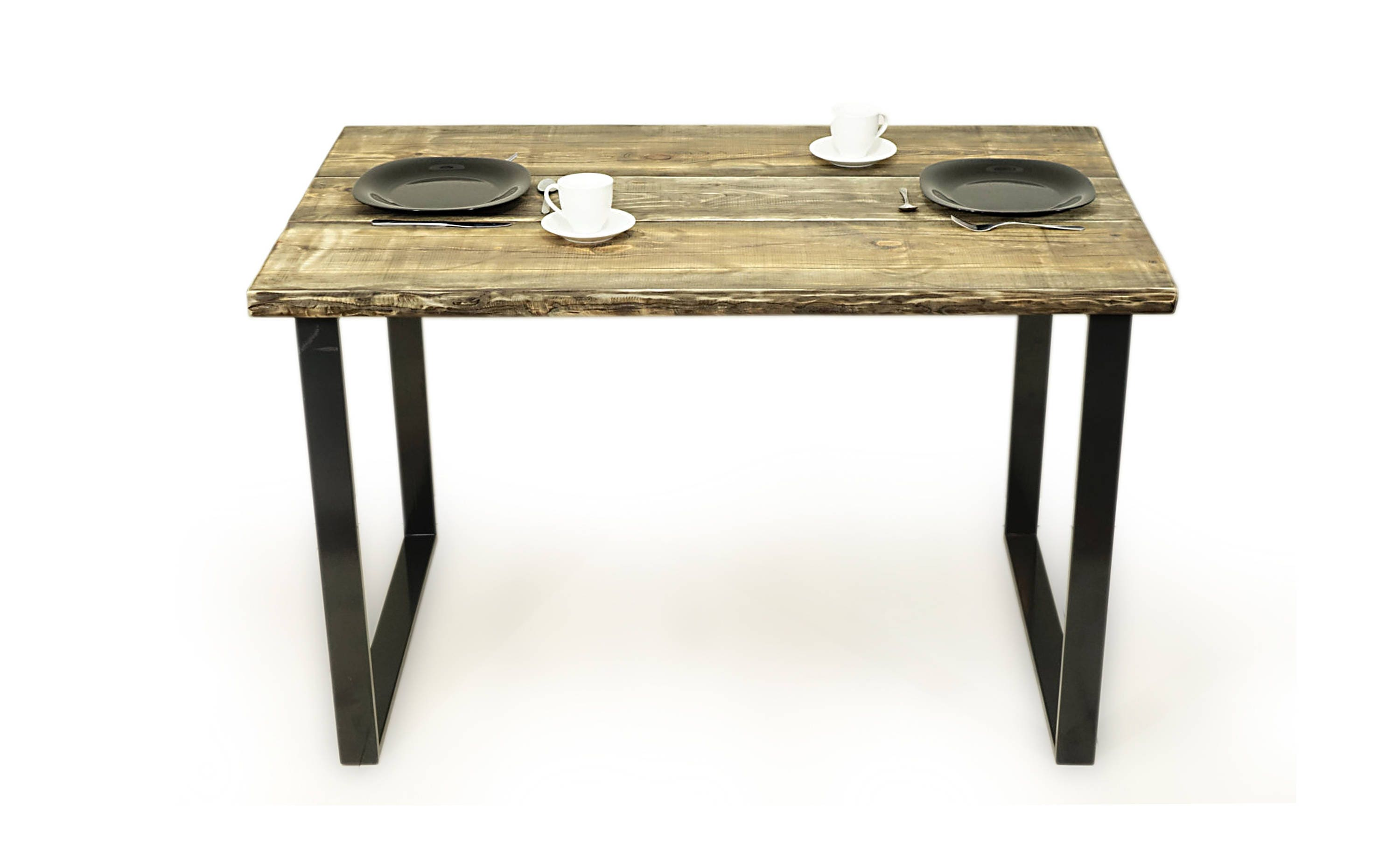 live edge table reclaimed wood table planks dining table sofa table table bench industrial. Black Bedroom Furniture Sets. Home Design Ideas