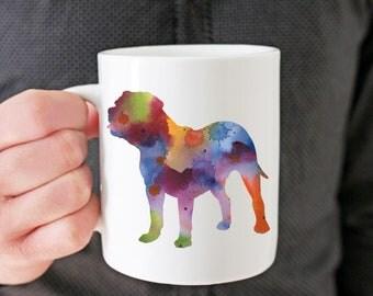 Dogue De Bordeaux Mug - Dogue De Bordeaux Lover Gift - Dogue De Bordeaux Coffee Mug - Unique Dogue De Bordeaux Gifts