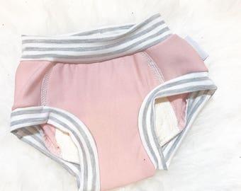 Toddler Training Underwear, Unisex Hipster Trainers Underwear