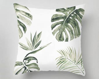 Pillow cover - Tropic