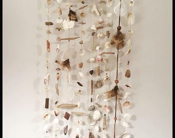 Driftwood Wall Decor