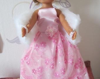 dress Princess doll Paola Reina and honey