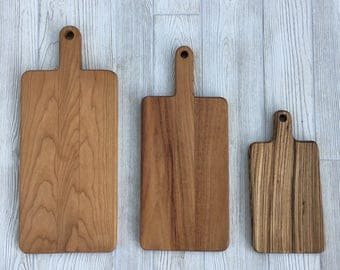 Large Cutting Board/Cheese Tray