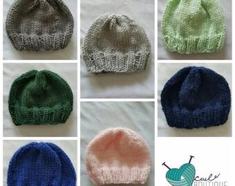 Summer Sale Infant Knit Beanie
